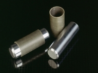 Maintenance-free composite bearings are used on cylinder and center pivots.