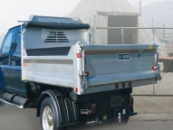 The Stainless Steel E-Tipper offers high-strength and impact resistance for a long, functional working life.