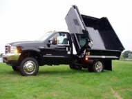 Leave your trailer attached to save time and money load after load. The Deuce is as stylish as it is functional.