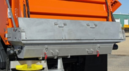 Dump Body Amp Hoist Accessories Crysteel Manufacturing Inc