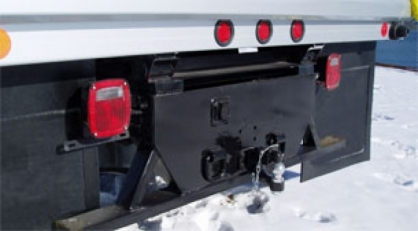 Hitch Plates